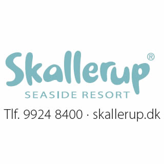 Skallerup Seaside Resort